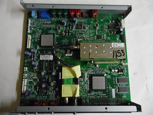 LTV-40W1HDC, 2970055102, 5600600163