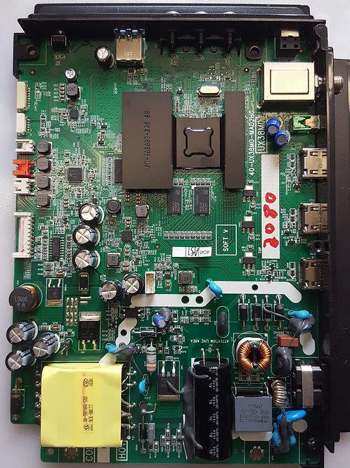 V8-UX38001-LF1V032, 40-UX38M0-MAD2HG, TCL, UX38M0