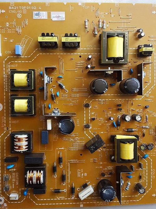 A21T0MPW-001, 39MF412B/F7, Magnavox, Emerson