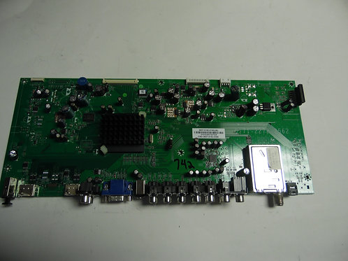 3637-0192-0150, VW37LHDTV20A