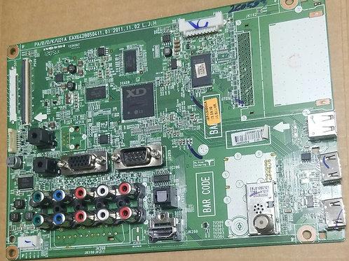 LG EBT61855027 , EAX64280504