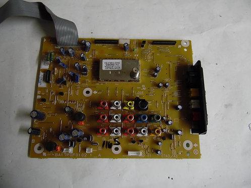 A17PCMJC, B17PD-F01021A-1500