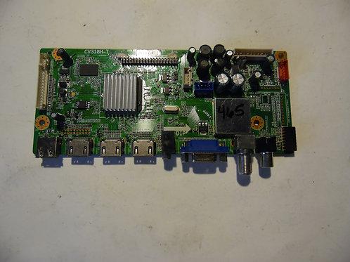 1203H0332A, CV318H-T