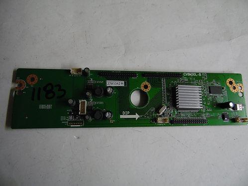 CV6M30L-B, 27H1342H