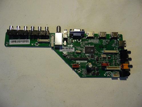 LE40D3281, B13062795, T.MS3393.72, LSC400HV02-W, HAIER