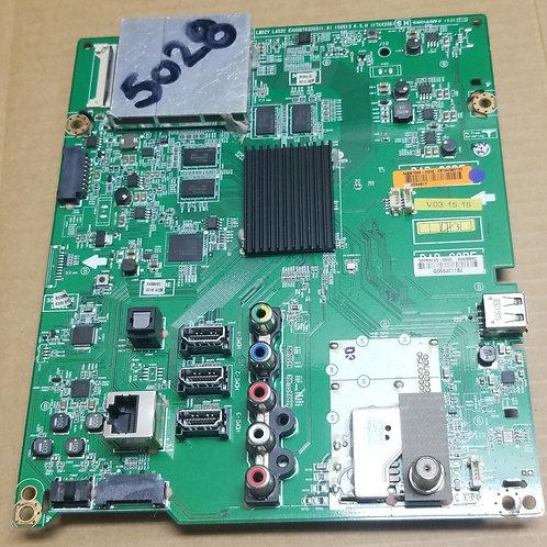LG EBT64082102, EAX66703203