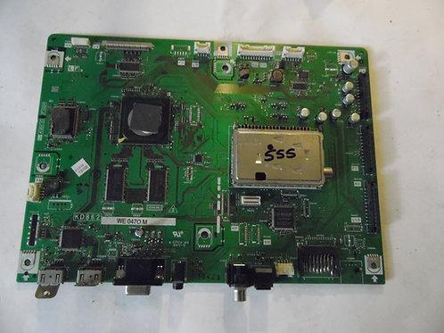 KD862.WE0470M, LC-42D430