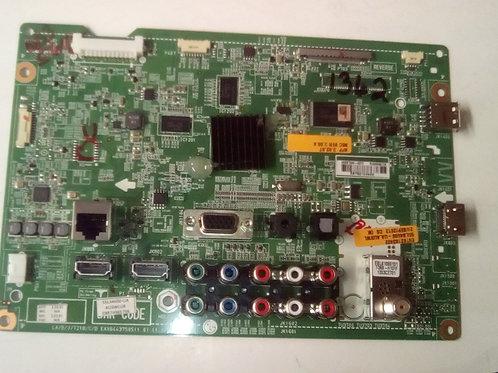 EBT62103402, EAX64437505(1.0), 55LS4600-UA