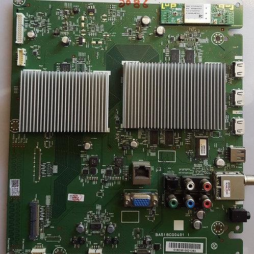 A51RCMMA-001, A51RCUH, BA518CG0401 1