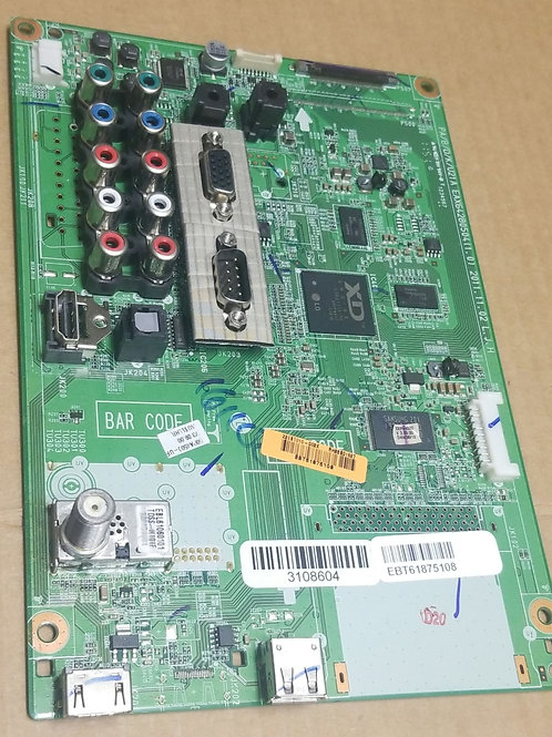 LG EBT51875108 , EAX64280504