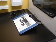 image d'un appareil de mesure auditive