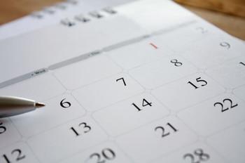 Dates des matinales 2021