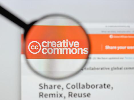 Article sur les droits d'auteur et contenus de formation