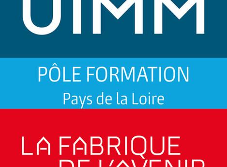 Portes ouvertes au Pôle Formation Pays de la Loire - UIMM