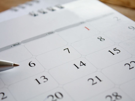 prochaine réunion : 2 février
