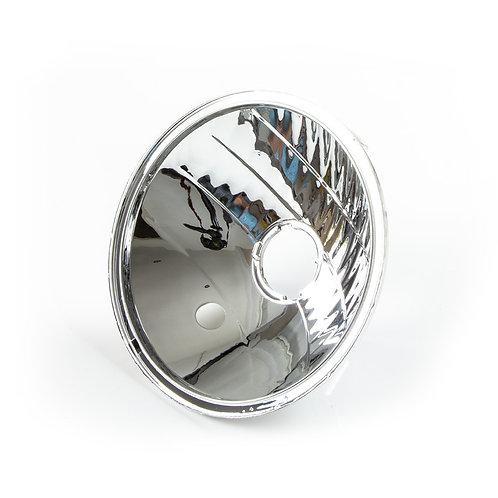 33. Head light / front lamp inner reflector bowl