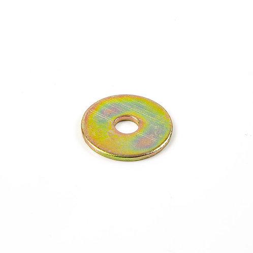 13. Clocks speedo tacho mounting washer 6mm