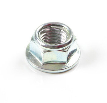 19A. Engine mounting front nut 10x1.25mm