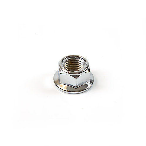 01. Swing arm spindle nut 14x1.5mm