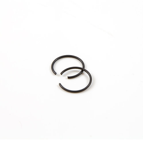 15. Piston pin circlip (PAIR)