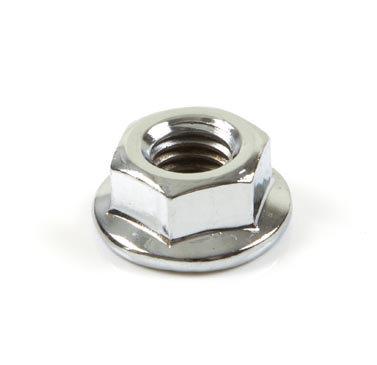 20. Foot rest plate bracket nut 8mm