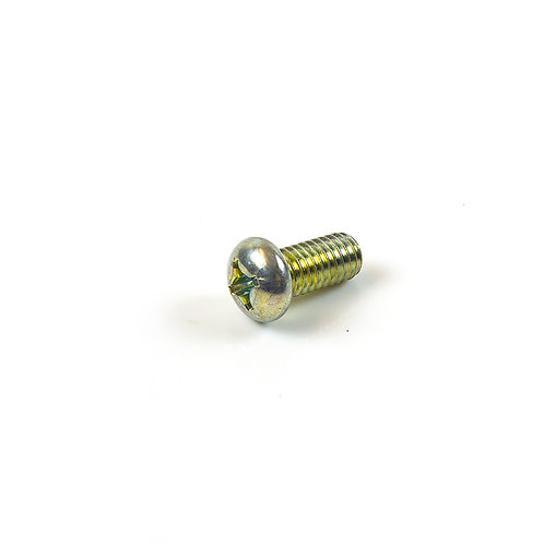 12. Side cover fixing nut 6