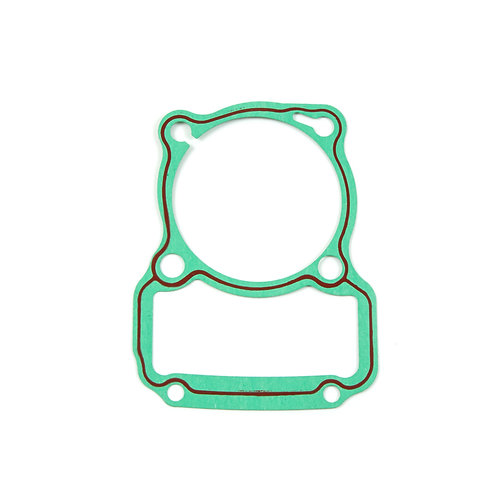 01. Cylinder barrel base / bottom gasket