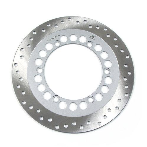 05. Front disc brake disc