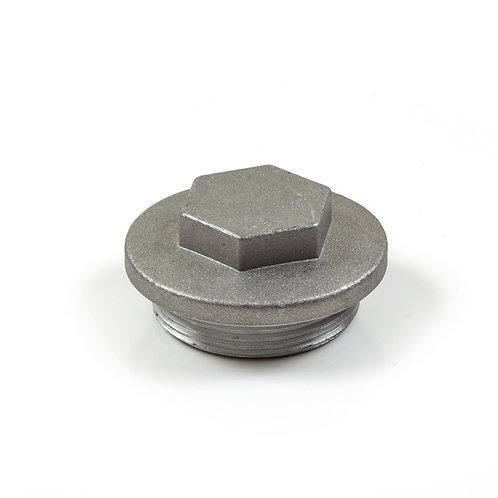 16. Oil filter screw cap