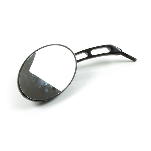 10. Rear view mirror black left