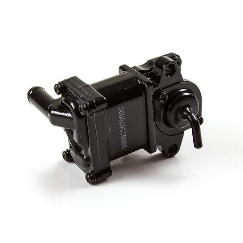 06. Air intake / inlet valve