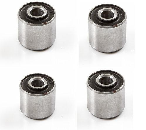 08. Rear wheel cush drive rubbers (set of 4)
