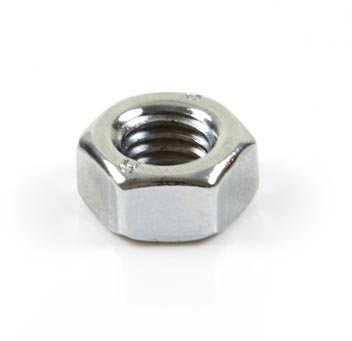 15. Drive chain adjuster nut 8mm