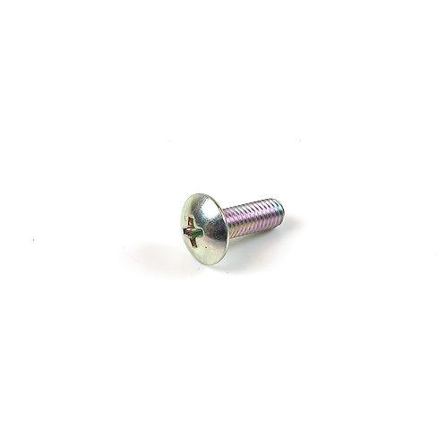01. Fuel petrol cap cover fixing screw M5x16