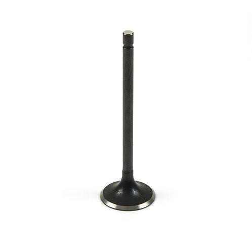 08. Cylinder head intake / intake valve