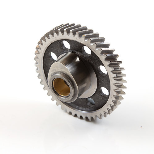 07. Cam shaft gear timing (post 20/12/2010)