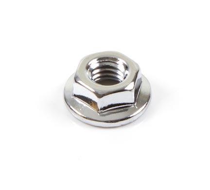 05. Front brake lever nut 6mm