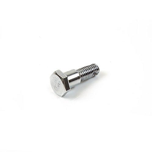 08. Rear torsion torque link bar bolt