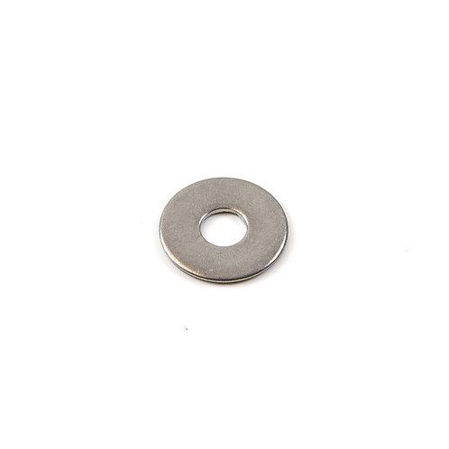 35. Top yoke handle bar mounting bottom washer