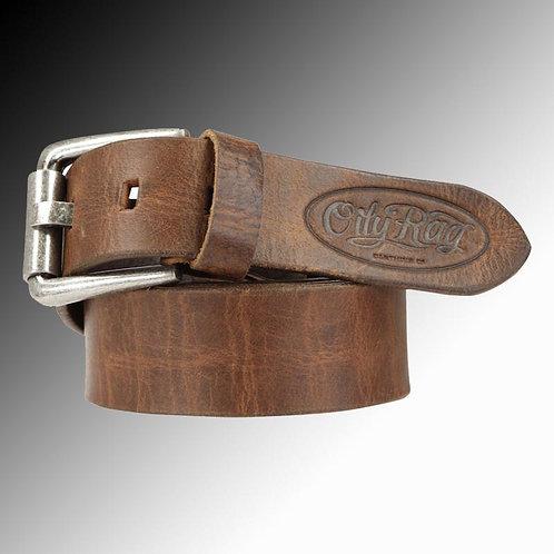 Oily Rag Heritage belt rust