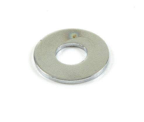 10. Rear torsion torque link bar washer 8