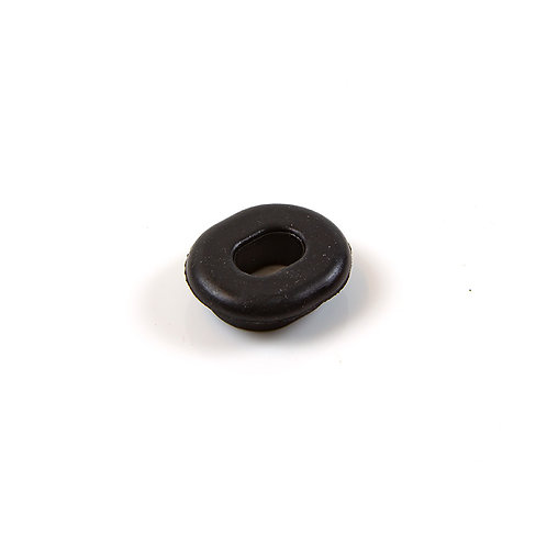 11. Side panel frame rubber grommet