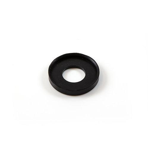 33. Top yoke fastener cover