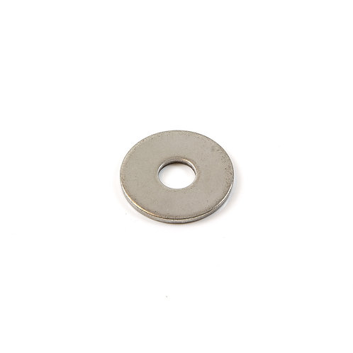 02. Top yoke chrome washer