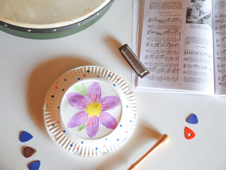 It Might Get Loud! Incorporating Music in the Classroom