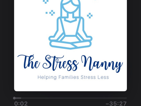 The Stress Nanny | Ep. 12 You Are A Gardener™