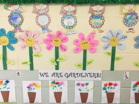 """We Are Gardeners!"""