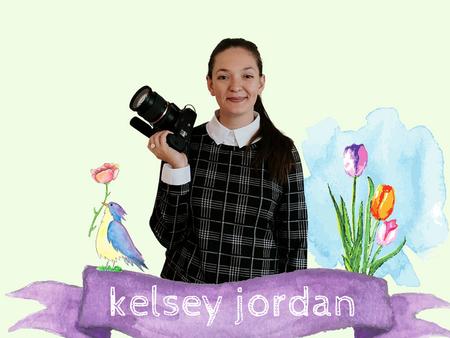 Meet #GardenerKelsey | Illustrator & Videographer