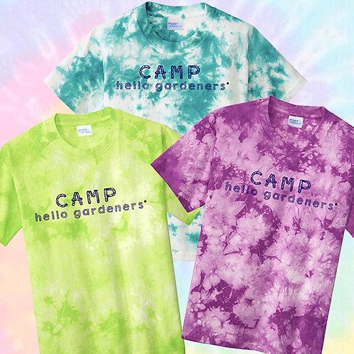 Camp Hello Gardeners T-Shirt