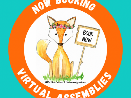 Now Booking Virtual Assemblies